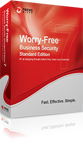 Trendmicro Worry Free Business Security Standard