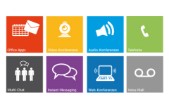 Microsoft Lync Unified Communications
